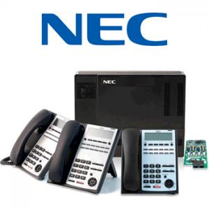 NEC-PBX-Systems
