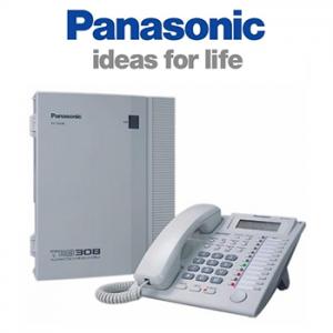 Panasonic-PBX-System