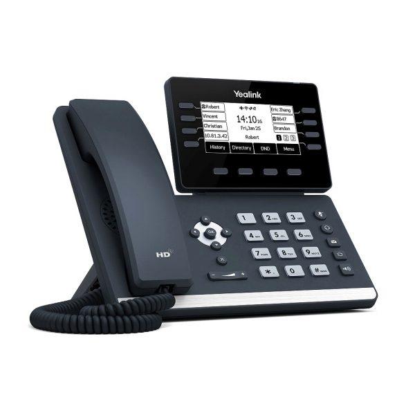 Yealink SIP-T53W T5 Series IP Phone