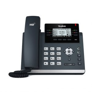 Yealink SIP-T41S T4 Series IP Phone