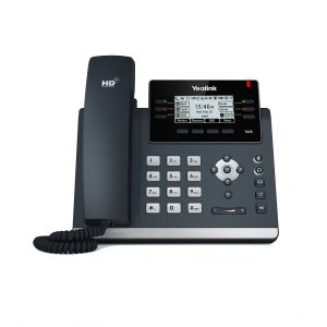 Yealink SIP-T42S T4 Series IP Phone