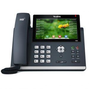 Yealink SIP-T48S T4 Series IP Phone