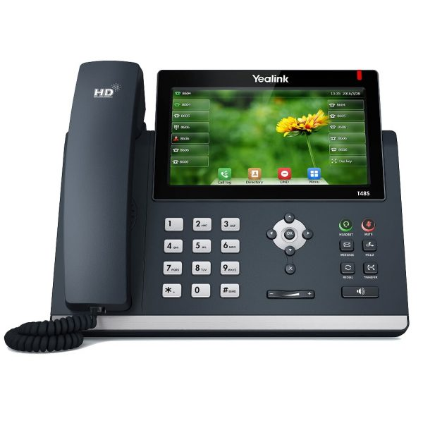 Yealink SIP-T48S T4 Series IP Phone