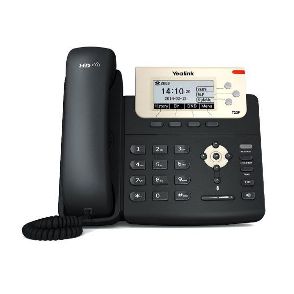 YEALINK SIP-T23P T2 SERIES IP PHONE