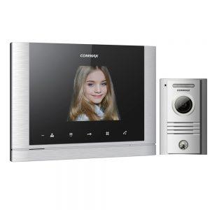 Commax-Intercom-Kit-CMV-70MX/DRC-40K