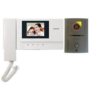 Commax Video Door Phone Kit - CDV35A-DRC41