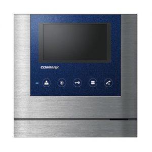 Commax Video Intercom Monitor - CDV43M