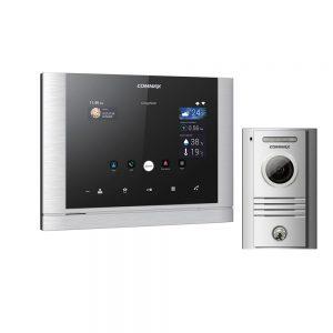 Commax Intercom Phones CDV-70M - DRC-40K