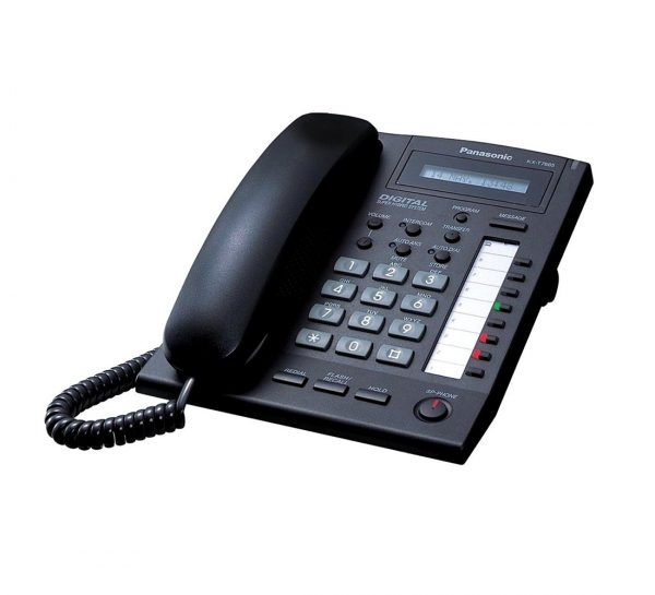 Panasonic-KX-7665-Digital-Phone