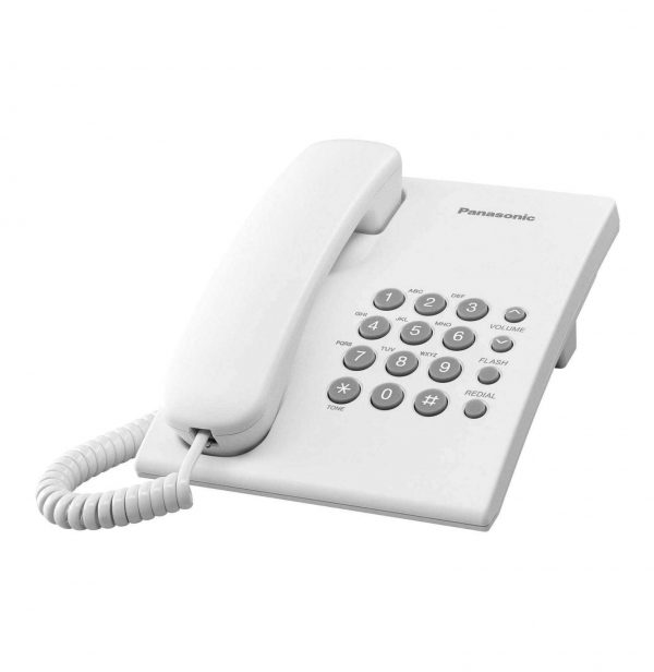 Panasonic-KX-TS500 Corded Telephone